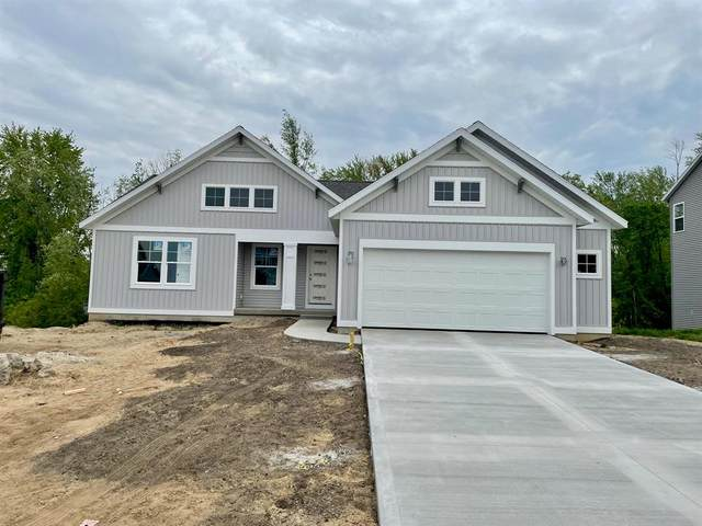 7449 Macview Drive, Zeeland Twp, MI 49464 (#65021004692) :: Real Estate For A CAUSE