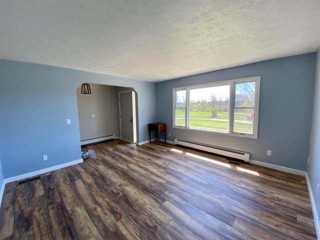 16520 Grass Lake Road, Sharon, MI 49240 (#543279833) :: Novak & Associates