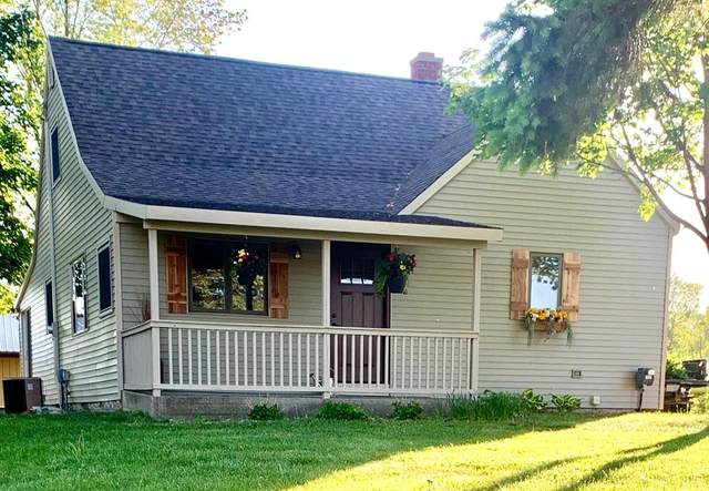 6925 Midland Road, Tittabawassee Twp, MI 48623 (#72021017460) :: Real Estate For A CAUSE