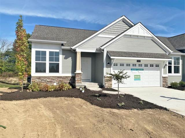 2141 Perennial Drive #9, Jamestown Twp, MI 49426 (#65021025315) :: Real Estate For A CAUSE