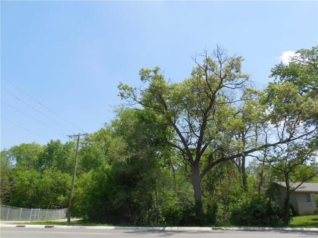 0001 Haggerty Road, West Bloomfield Twp, MI 48324 (#216049582) :: RE/MAX Classic