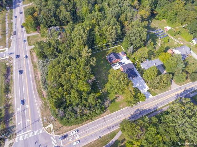 26200 Beck Road, Novi, MI 48374 (#218022473) :: Duneske Real Estate Advisors