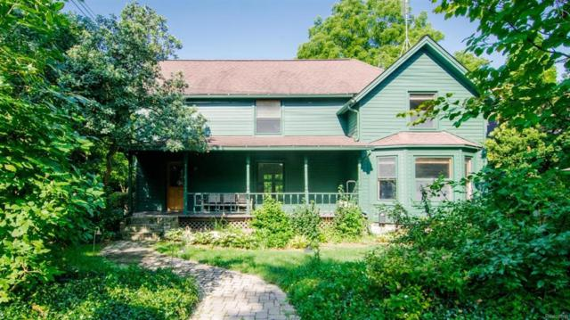 2505 Whitmore Lake Road, Ann Arbor, MI 48105 (#543255929) :: RE/MAX Classic