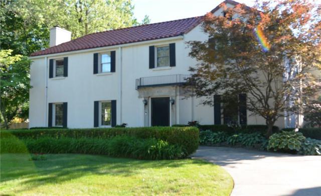 455 Lakeland Street, Grosse Pointe, MI 48230 (#218039649) :: RE/MAX Classic