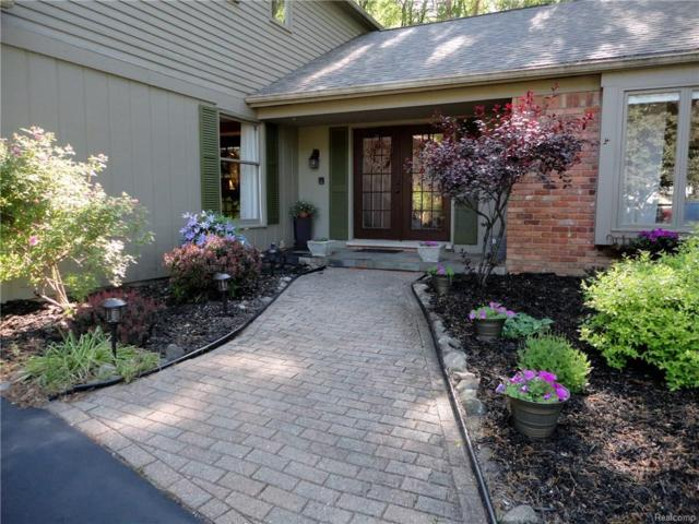8086 Fawn Valley Drive, Independence Twp, MI 48348 (MLS #218050157) :: The Toth Team