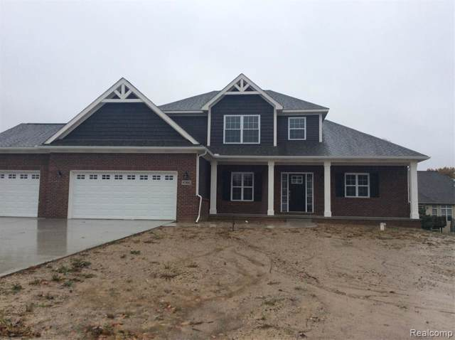 4366 Stepping Stone Lane, Fenton Twp, MI 48430 (#218066769) :: GK Real Estate Team