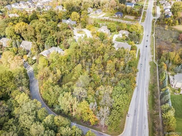 47450 Edinborough Lane, Novi, MI 48374 (#219006161) :: Duneske Real Estate Advisors