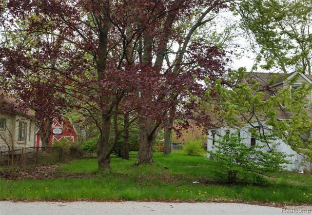 23864 Liddle Street, Brownstown Twp, MI 48183 (#219011830) :: The Buckley Jolley Real Estate Team