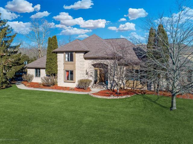 6420 E Island Lake Drive, Meridian Charter Twp, MI 48823 (#630000234785) :: The Alex Nugent Team | Real Estate One