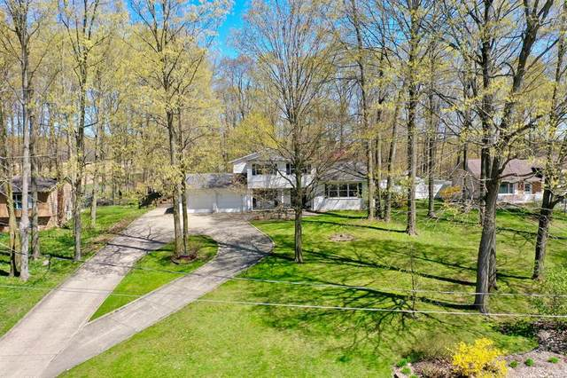 20434 Crestview Drive, Richmond Twp, MI 49677 (#72021014831) :: Novak & Associates