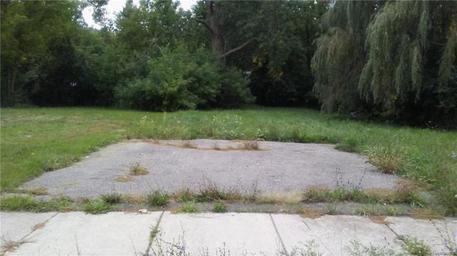 460 Midway Avenue, Pontiac, MI 48341 (#216074908) :: The Buckley Jolley Real Estate Team