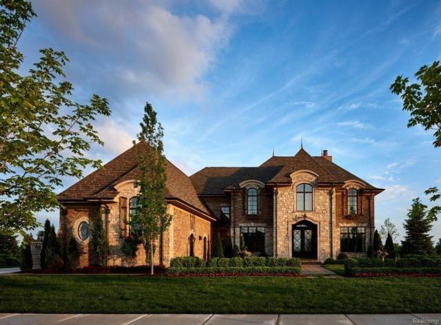 3717 Northwood Drive, West Bloomfield Twp, MI 48324 (#217080234) :: RE/MAX Classic