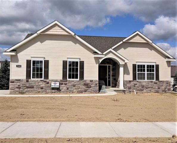 7030 Marigold, Grand Blanc, MI 48439 (#5002870729) :: The Buckley Jolley Real Estate Team