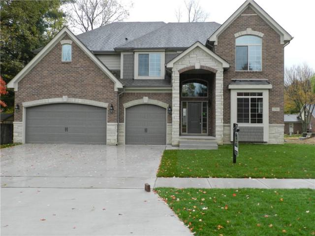 2701 Brooke View Lane, Troy, MI 48085 (#217111647) :: RE/MAX Classic