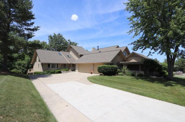 8066 Pepperwood Drive, Grand Blanc Twp, MI 48439 (#5021462197) :: The Alex Nugent Team | Real Estate One