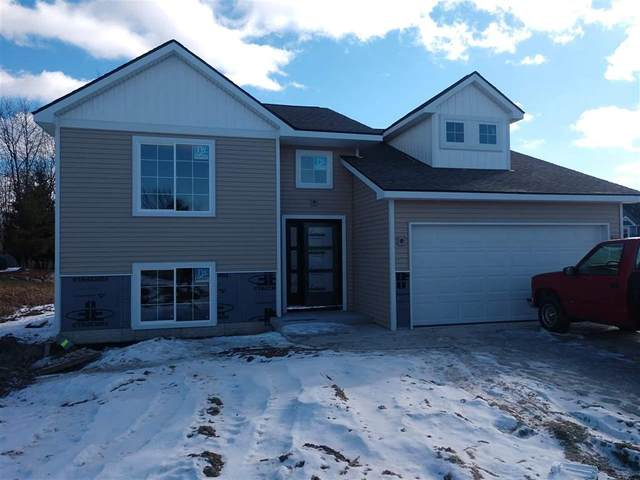210 Kathy, Linden, MI 48451 (#5050021633) :: Real Estate For A CAUSE