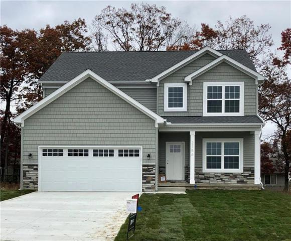 2156 Rolling Hills Drive, Holly Twp, MI 48442 (#218023278) :: RE/MAX Classic