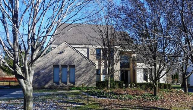 6719 Queen Anne Drive, West Bloomfield Twp, MI 48322 (#218093332) :: RE/MAX Classic