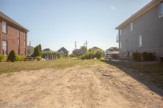 0 Belvidere Street, Harrison Twp, MI 48045 (#218105663) :: RE/MAX Nexus
