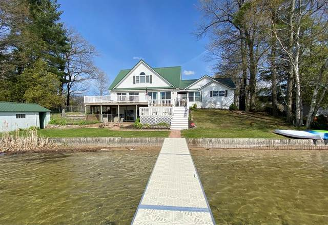 15135 Haight Road, Martiny Twp, MI 49332 (#72021002301) :: RE/MAX Nexus