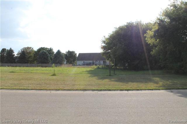 440 Windy Bluff, Flushing, MI 48433 (#214073001) :: The Buckley Jolley Real Estate Team