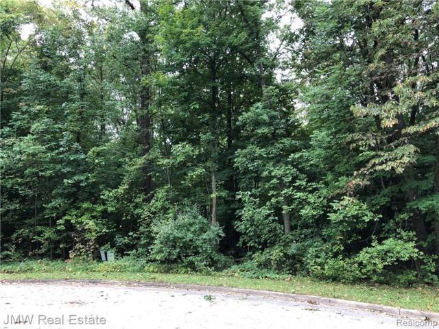 0 Beech Tree Lane Lot 6, Blumfield Twp, MI 48734 (MLS #218093317) :: The Toth Team
