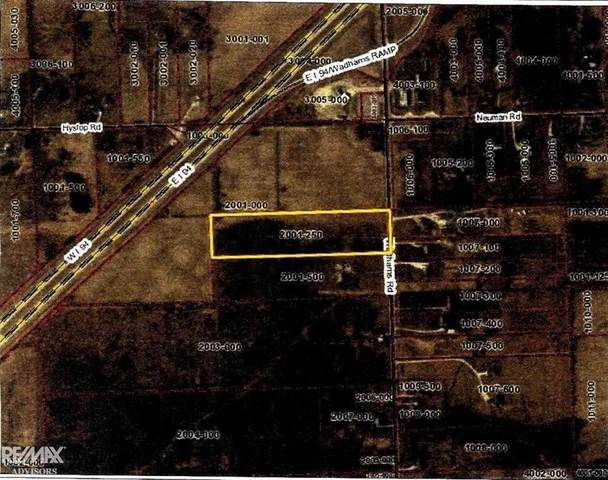 0 Wadhams, ST. CLAIR TWP, MI 48079 (#58050014882) :: National Realty Centers, Inc