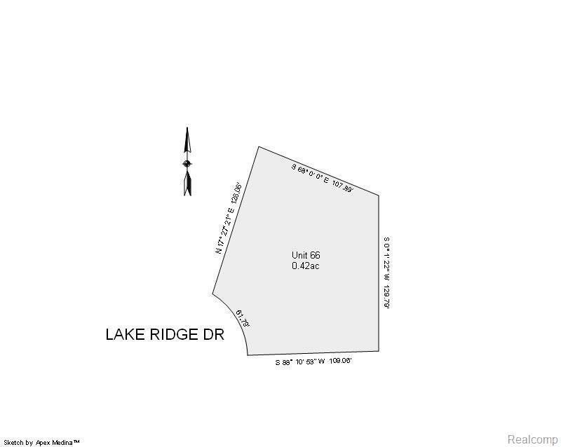 66 Lake Ridge - Photo 1