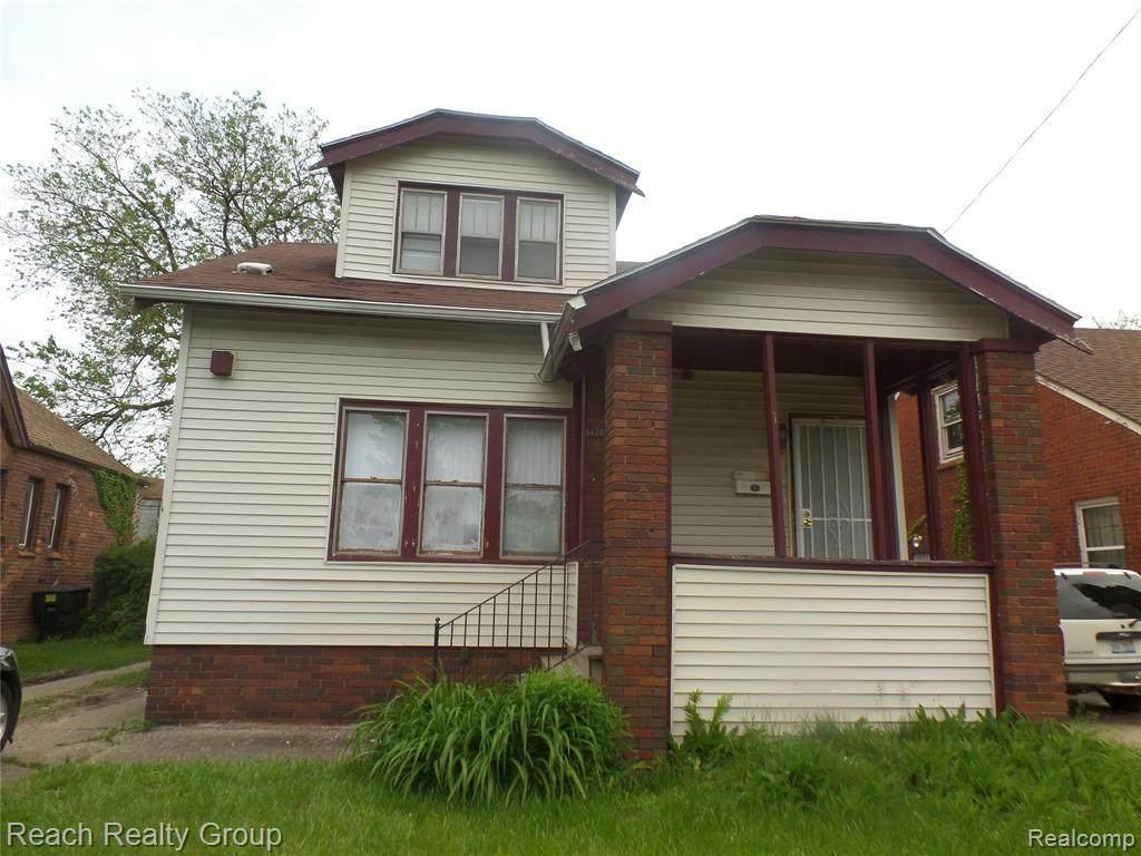 14208 Winthrop Street - Photo 1