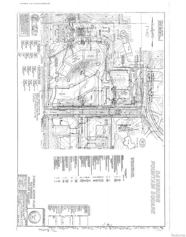 12750 Fountain Square, Springfield Twp, MI 48350 (#214095476) :: RE/MAX Classic