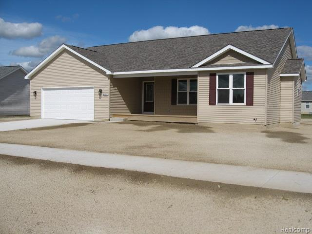 479 Windy Bluff, Flushing, MI 48433 (MLS #214102738) :: The Toth Team