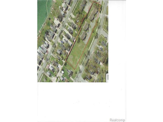 3900 Electric Avenue, Port Huron, MI 48060 (#214118992) :: RE/MAX Classic