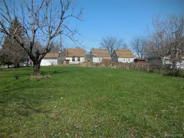 1616 Canterbury, Dearborn, MI 48120 (#215035598) :: The Buckley Jolley Real Estate Team
