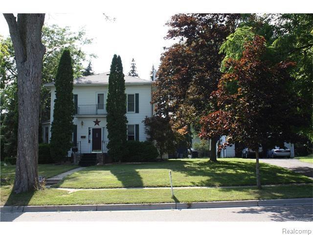 2942 Fenner Street, Marlette, MI 48453 (#217099383) :: Duneske Real Estate Advisors