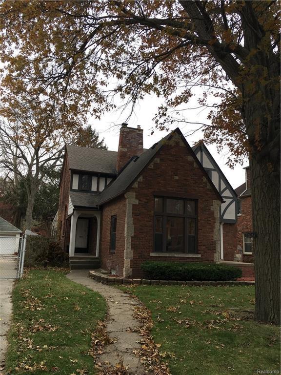 18032 Fairfield Street, Detroit, MI 48221 (#217103837) :: Metro Detroit Realty Team | eXp Realty LLC