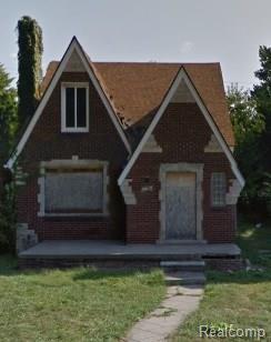 4358 Haverhill, Detroit, MI 48224 (#217104293) :: RE/MAX Classic