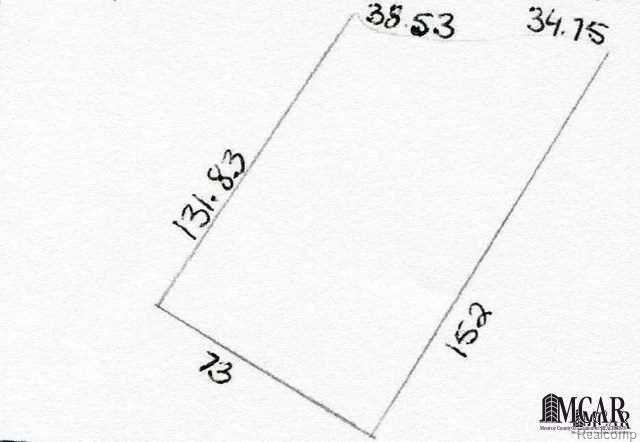15092 Peach Tree Lane, Monroe, MI 48161 (#217105302) :: RE/MAX Classic