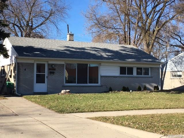 25747 Miracle, Madison Heights, MI 48071 (#217106587) :: RE/MAX Vision