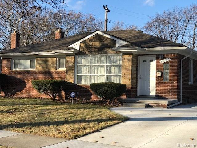 13930 Pearson, Oak Park, MI 48237 (#217107535) :: Metro Detroit Realty Team | eXp Realty LLC
