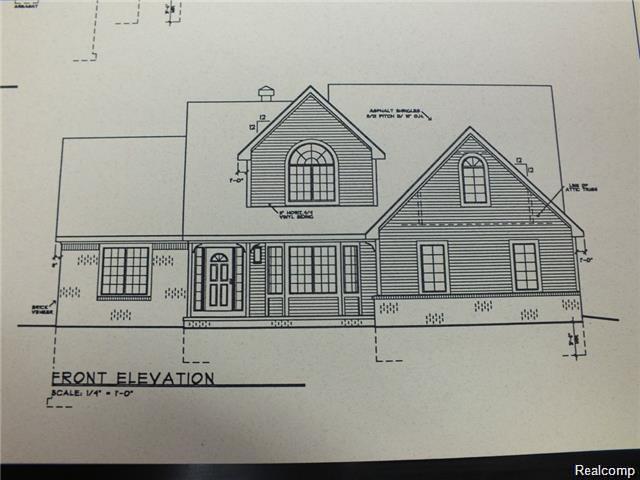 366 Granite, Marion Twp, MI 48843 (#217108231) :: The Buckley Jolley Real Estate Team