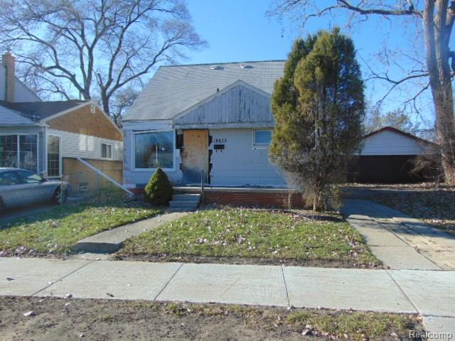 18635 Joseph Campau Street, Detroit, MI 48234 (#217108364) :: Metro Detroit Realty Team | eXp Realty LLC