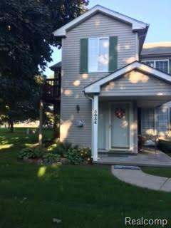 5034 Saybrook Court, Waterford Twp, MI 48327 (#217108604) :: RE/MAX Classic
