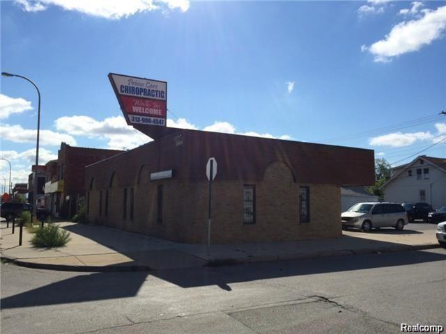 15841 W West Warren Avenue, Detroit, MI 48228 (#217108716) :: Metro Detroit Realty Team | eXp Realty LLC