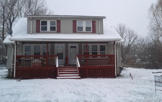 93 N Lynn Avenue, Waterford Twp, MI 48328 (#217108767) :: Metro Detroit Realty Team   eXp Realty LLC