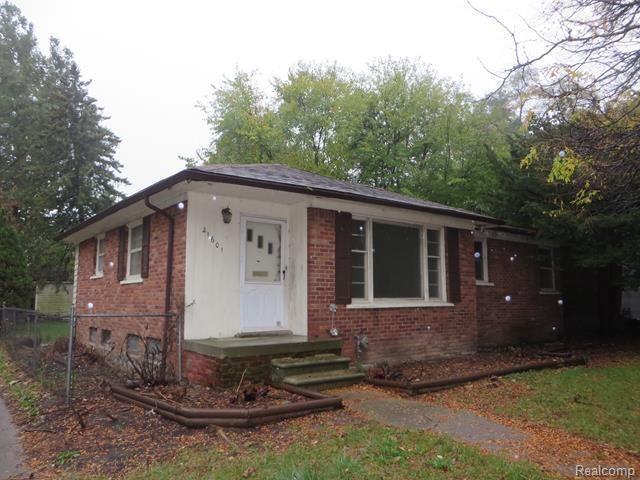 21601 Bennett Street, Detroit, MI 48219 (#217109704) :: Duneske Real Estate Advisors