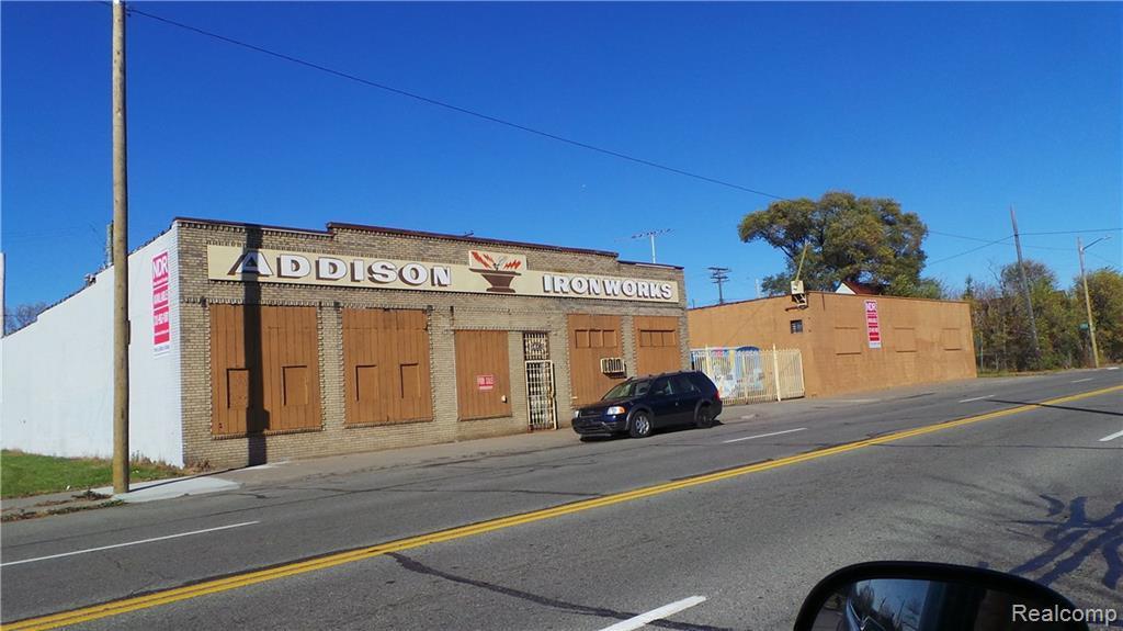 3459 Vernor Highway - Photo 1