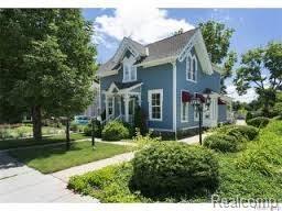 410 E Main Street, Northville, MI 48167 (#216099626) :: RE/MAX Classic
