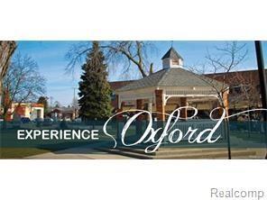 00 Lakeville Road, Oxford Vlg, MI 48371 (#217026775) :: RE/MAX Classic