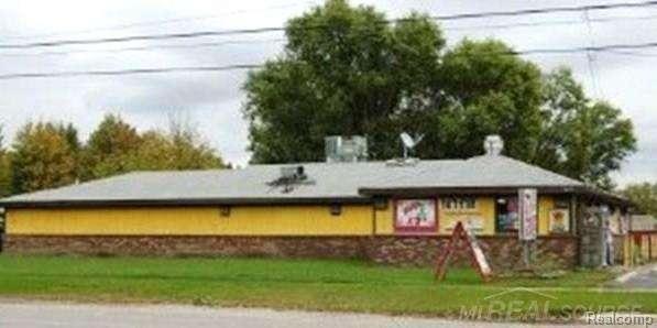 5359 County Line Road, Casco Twp, MI 48064 (#58031318548) :: Duneske Real Estate Advisors