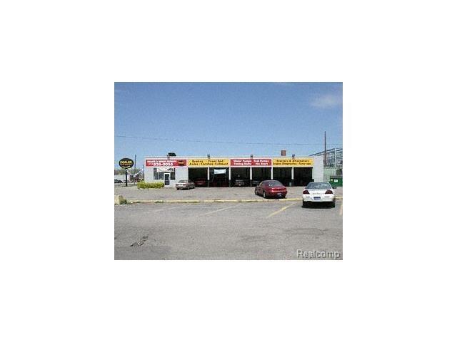 14038 Greenfield Road, Detroit, MI 48227 (#217035751) :: RE/MAX Classic